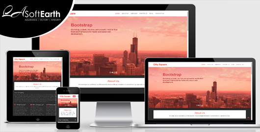 bootstrap 4.0 template, creative bootstrap theme
